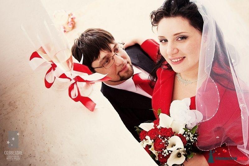 Фото 104850 в коллекции Сергей и Екатерина 30-04-2010 - Невеста01