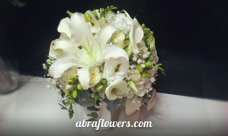 Фото 2302850 в коллекции Мои фотографии - Студия цветов Abracadabra