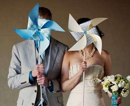Фото 1008283 в коллекции Декор фотосессий - Свадебные аксессуары от WeddingDecor