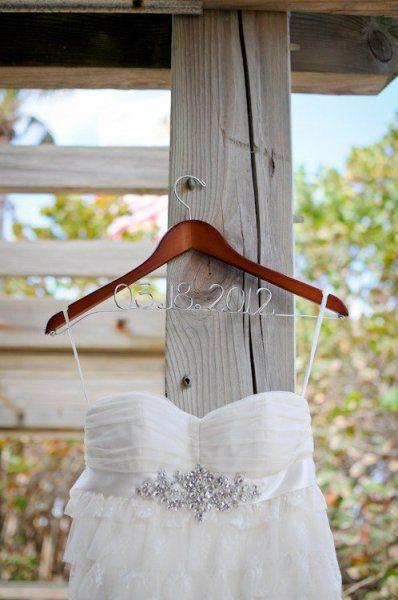 Фото 1008301 в коллекции Декор фотосессий - Свадебные аксессуары от WeddingDecor