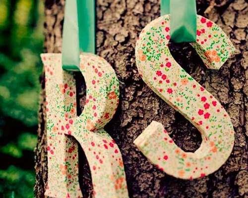 Фото 1008303 в коллекции Декор фотосессий - Свадебные аксессуары от WeddingDecor
