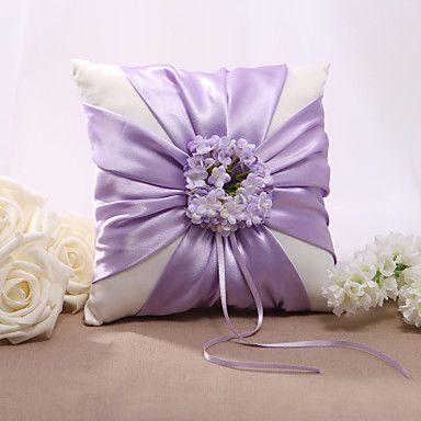 Фото 970529 в коллекции Подушечки для колец - Свадебные аксессуары от WeddingDecor