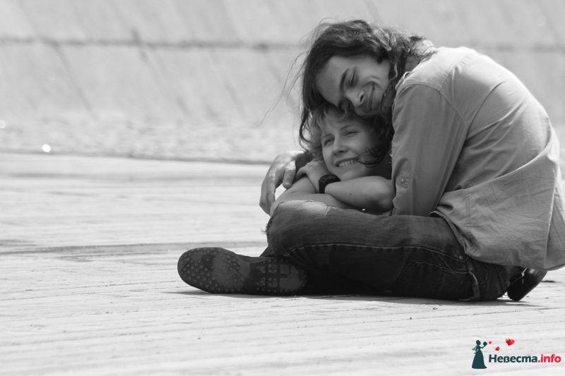 Фото 107640 в коллекции Вика и Гоша.Love story - Анастасия Новикова - фотограф
