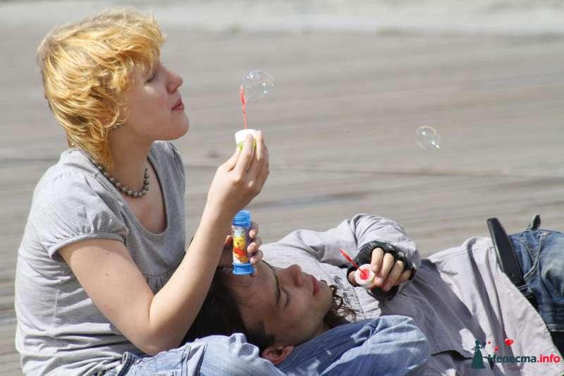 Фото 107711 в коллекции Вика и Гоша.Love story - Анастасия Новикова - фотограф