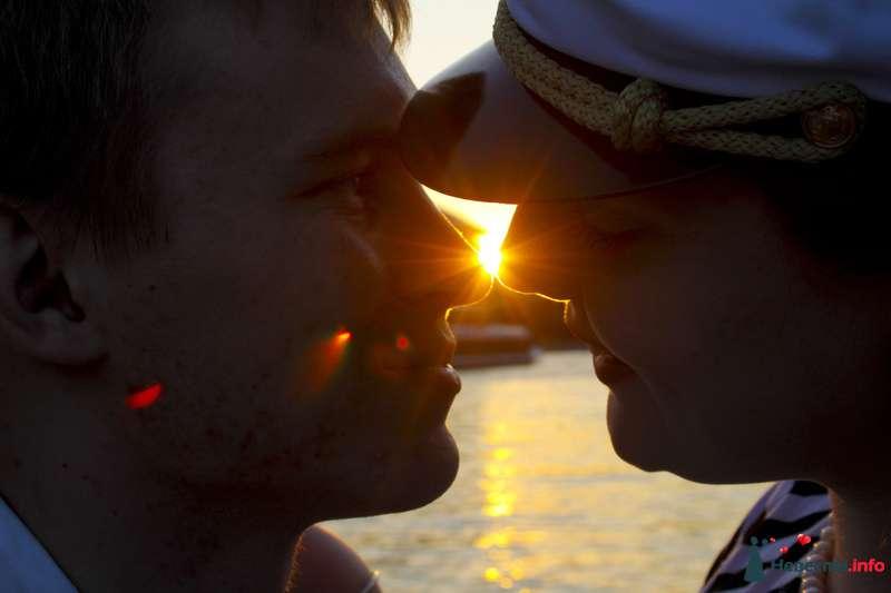 Фото 127273 в коллекции Love story в морском стиле. - Анастасия Новикова - фотограф