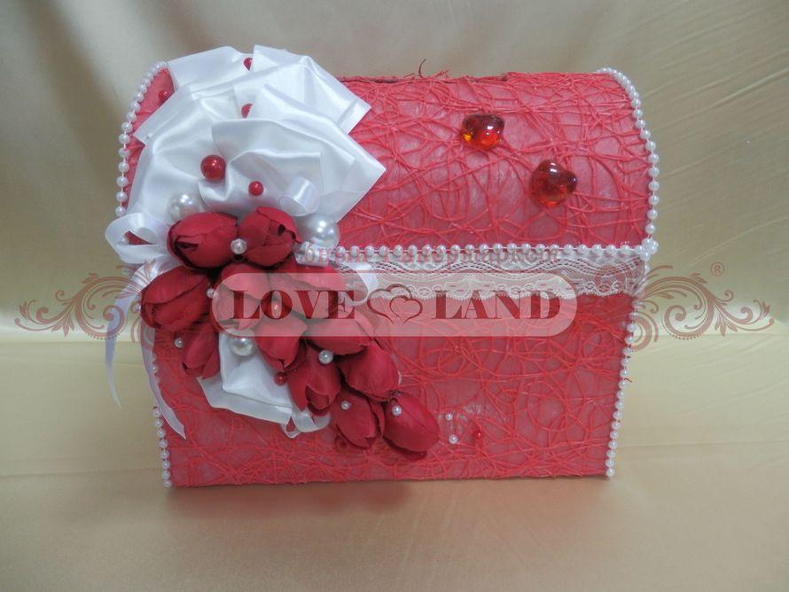 Коробка для собирания денег на свадьбу своими руками 2