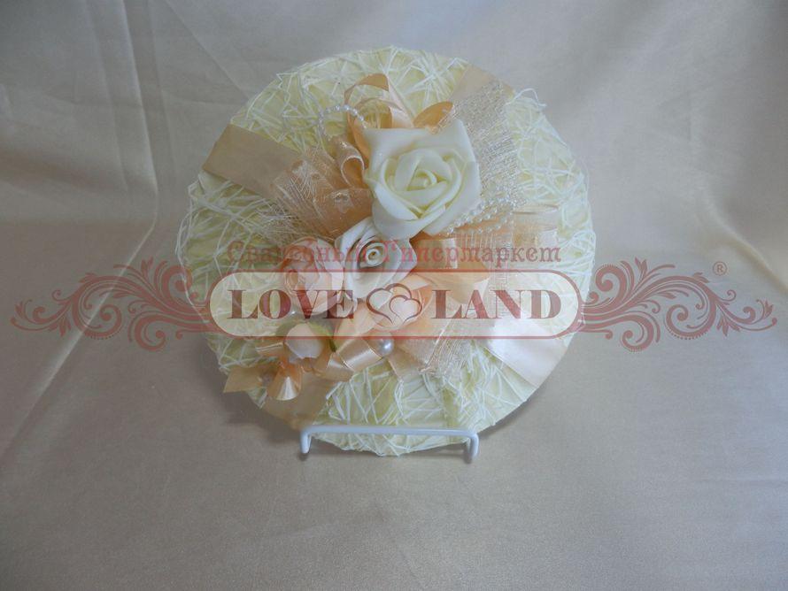 Оформление тарелки на свадьбу своими руками 53