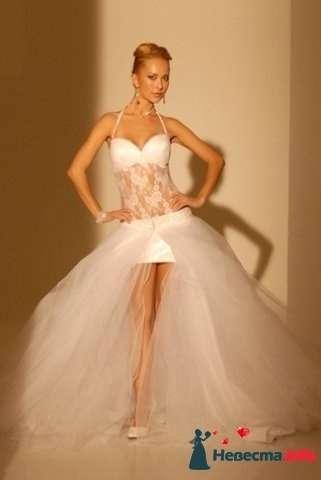 хочу такое пляжное платье - фото 125210 Клёна