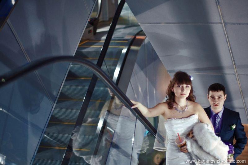 Фото 992169 в коллекции Свадьбы. Любовь в каждой фотографии... - Свадебный фотограф Анастасия Каганович