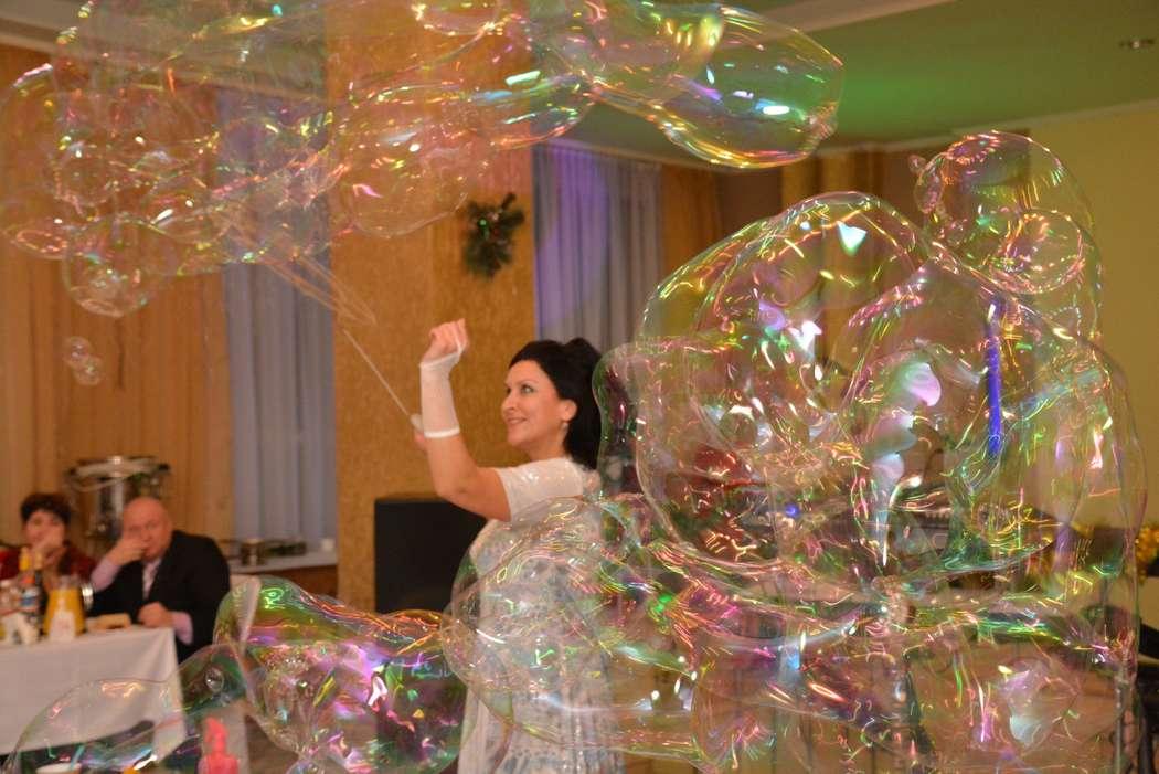 Фото 11276520 в коллекции Портфолио - Альфия - шоу мыльных пузырей