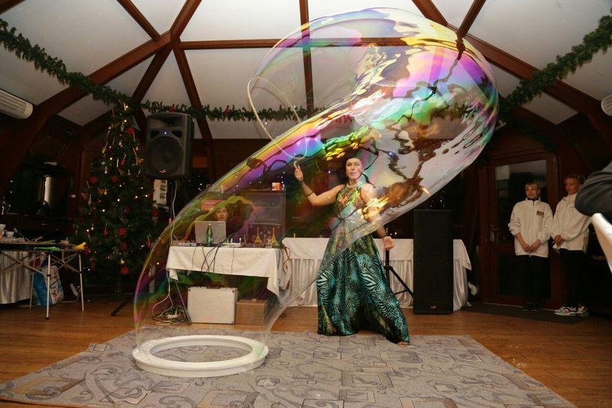 Фото 12418654 в коллекции Портфолио - Альфия - шоу мыльных пузырей