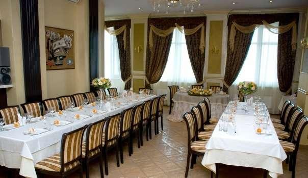 "Фото 978943 в коллекции Ресторан якутской кухни ""Олонхо"" - Ресторан Олонхо"