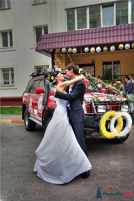 Фото 109200 в коллекции Мои фотографии - Бродяги - аренда настоящих автомобилей