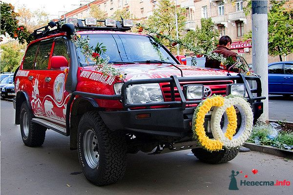 Фото 109206 в коллекции Мои фотографии - Бродяги - аренда настоящих автомобилей