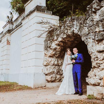 Свадебная фотосъёмка, пакет «Минимальный»