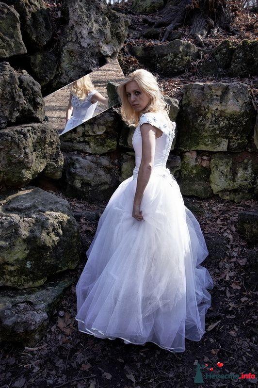 Фото 106651 в коллекции Мои фотографии - Невеста01