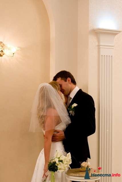Фото 106663 в коллекции Мои фотографии - Невеста01