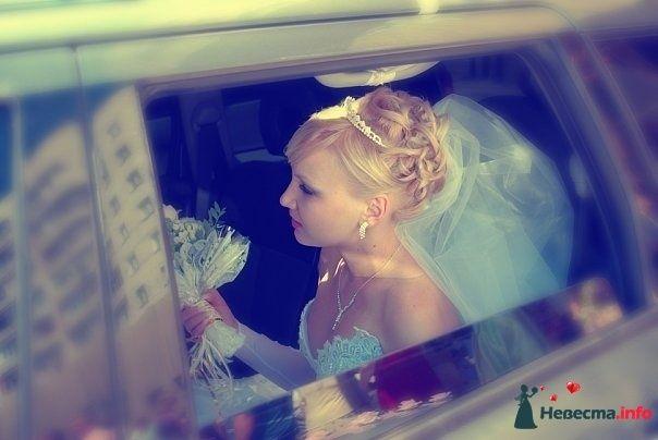 Фото 106575 в коллекции свадебное фото - Ulkin