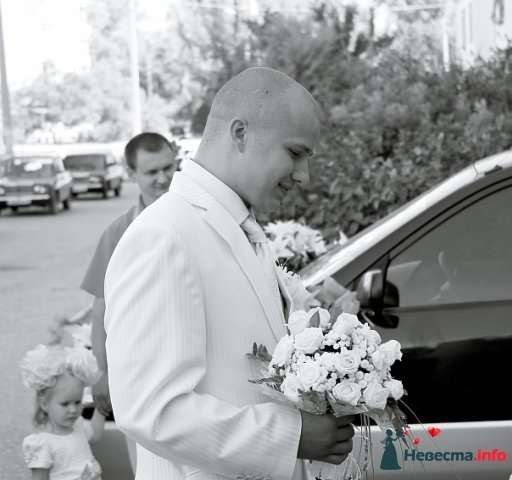 Фото 106580 в коллекции свадебное фото - Ulkin