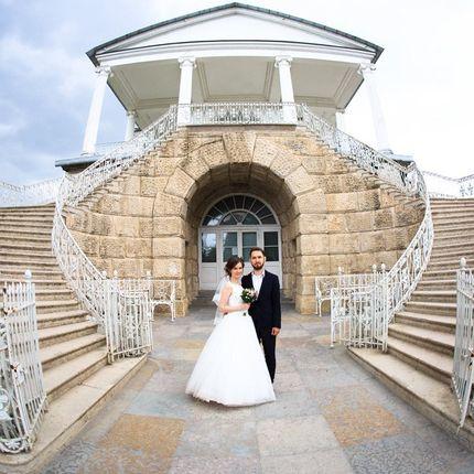 Свадебная фотосессия 4 часа