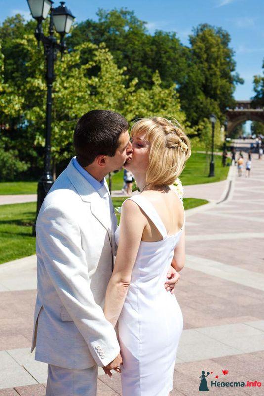 Фото 122501 в коллекции Wedding Photo (p.2)