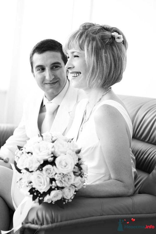 Фото 122509 в коллекции Wedding Photo (p.2) - Фотограф Maomi films