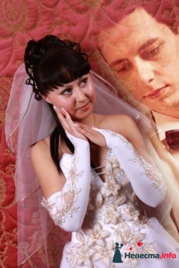 Фото 106856 в коллекции Свадебная фотография - Игорь Моисеев