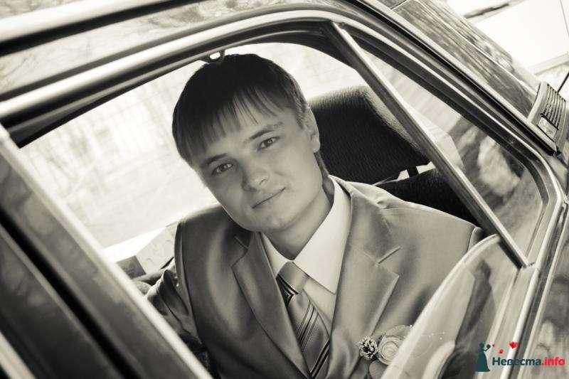Фото 106868 в коллекции Свадебная фотография - Игорь Моисеев
