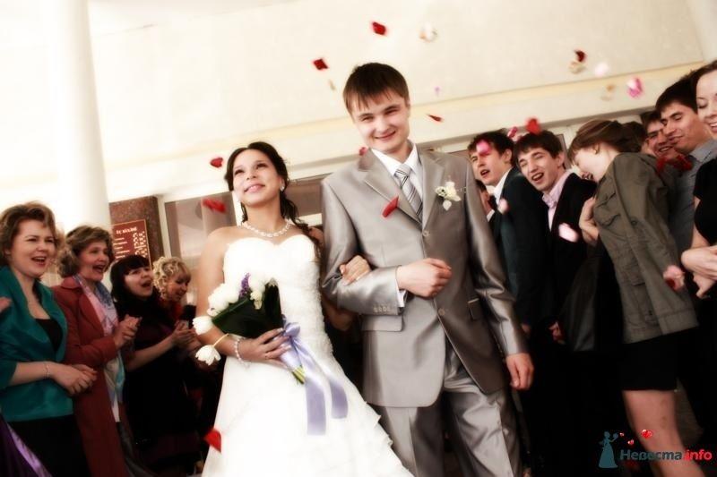 Фото 106869 в коллекции Свадебная фотография