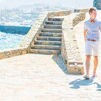 Греческая свадьба Светы и Сережи на о.Крит