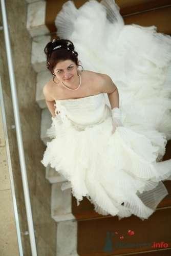 Фото 174 в коллекции Моя свадьба - inca-sova