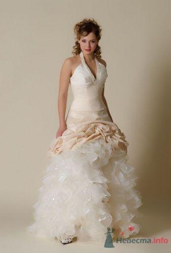 """18500 руб. - фото 3586 """"Svadbasale"""" - свадебные-вечерние платья"""