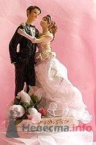 Фото 2899 - Салон свадебных аксессуаров 4Svadba