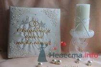 Фото 2909 - Салон свадебных аксессуаров 4Svadba