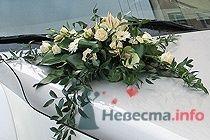 Фото 2917 - Салон свадебных аксессуаров 4Svadba