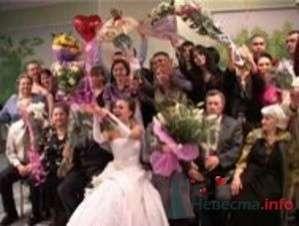 Свадебные цветы - фото 242 Ведущий Сергей Можаровский