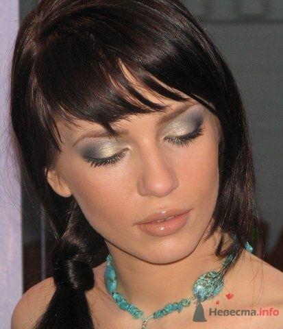 Свадебный стилист Дарья Карюхина - фото 12638 Свадебный стилист Дарья Карюхина