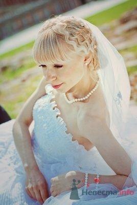 Фото 31114 в коллекции Мои фотографии - Свадебный стилист Дарья Карюхина