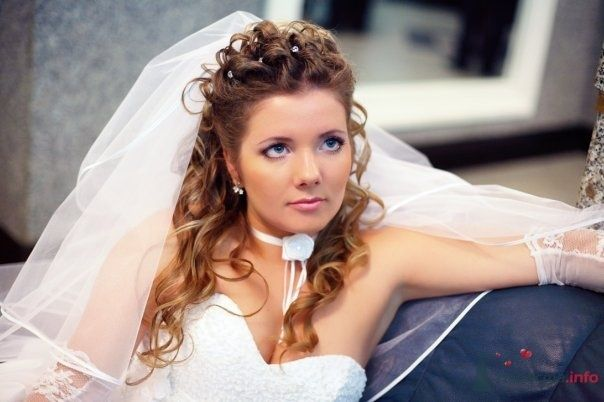 Фото 31119 в коллекции Мои фотографии - Свадебный стилист Дарья Карюхина