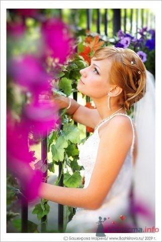 Фото 32592 в коллекции Мои фотографии - Свадебный стилист Дарья Карюхина
