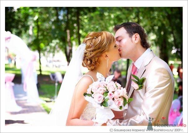 Фото 32593 в коллекции Мои фотографии - Свадебный стилист Дарья Карюхина