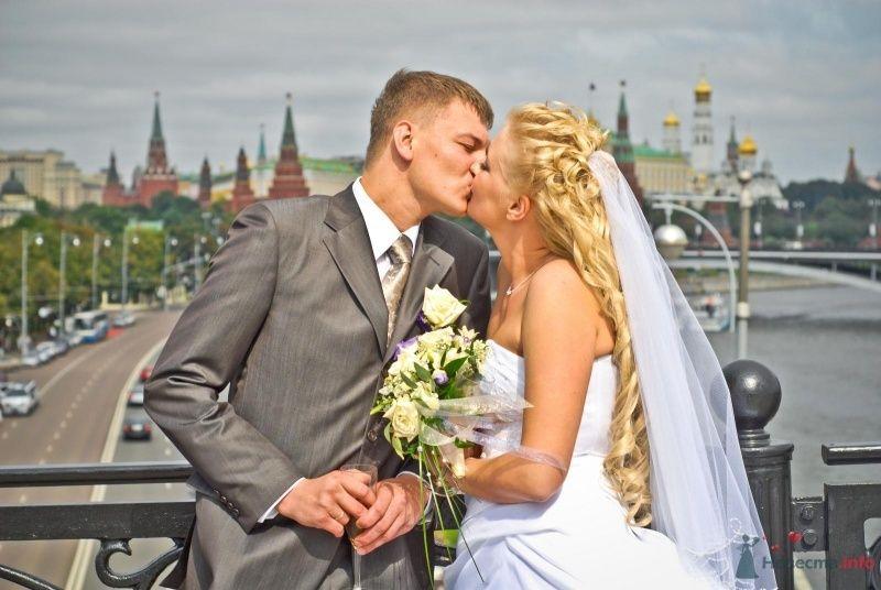 Фото 39150 в коллекции Мои фотографии - Свадебный стилист Дарья Карюхина