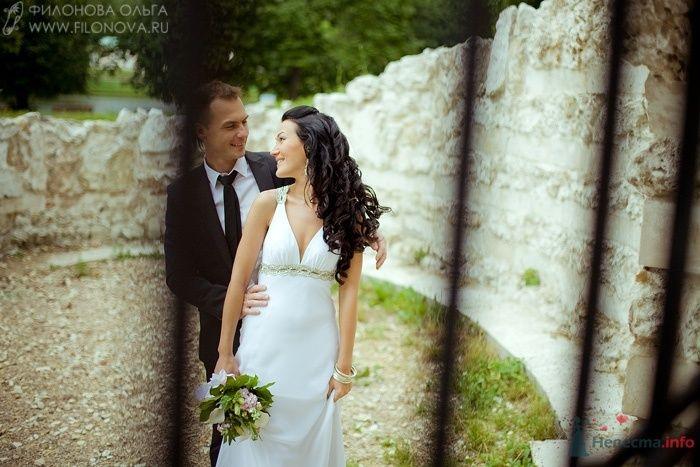 Фото 48389 в коллекции Мои фотографии - Свадебный стилист Дарья Карюхина