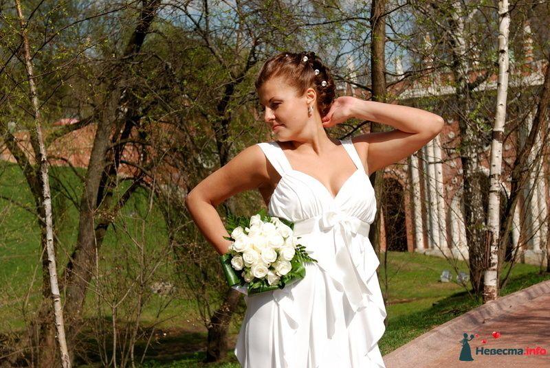 Фото 105863 в коллекции Мои фотографии - Свадебный стилист Дарья Карюхина