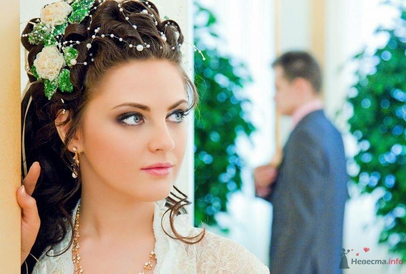 Фото 63642 в коллекции Лучшая свадьба 2009г. :) - wolf