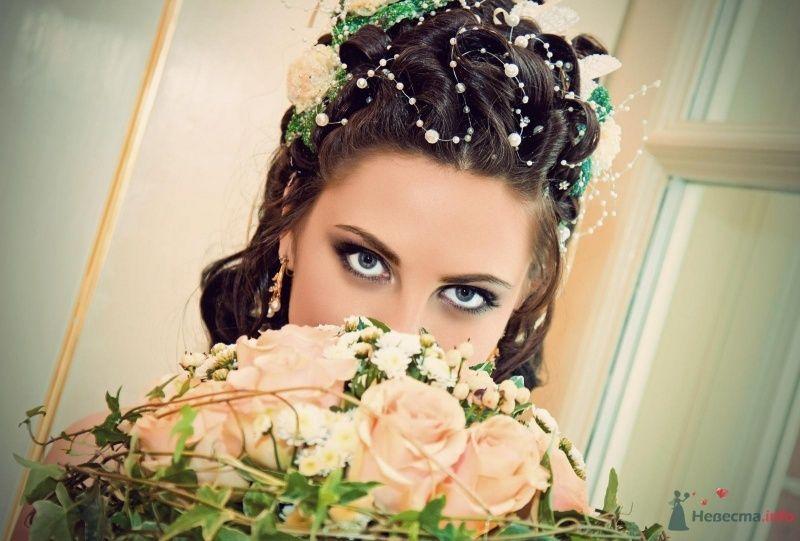 Фото 63650 в коллекции Лучшая свадьба 2009г. :) - wolf
