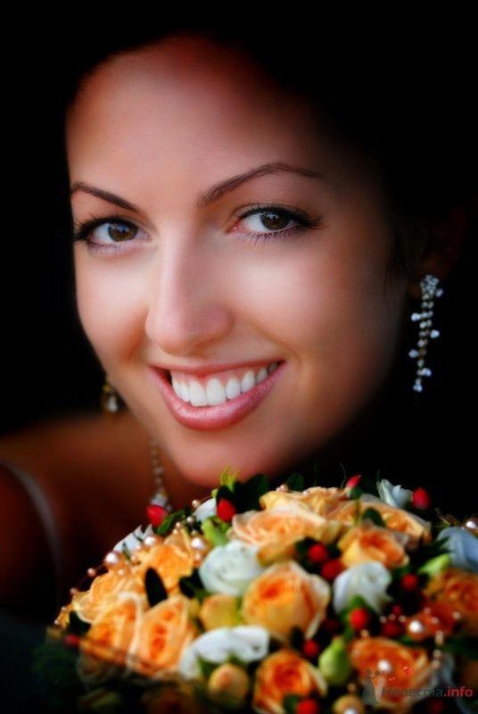 Фото 59031 в коллекции Наша свадьба ! - OlgaF