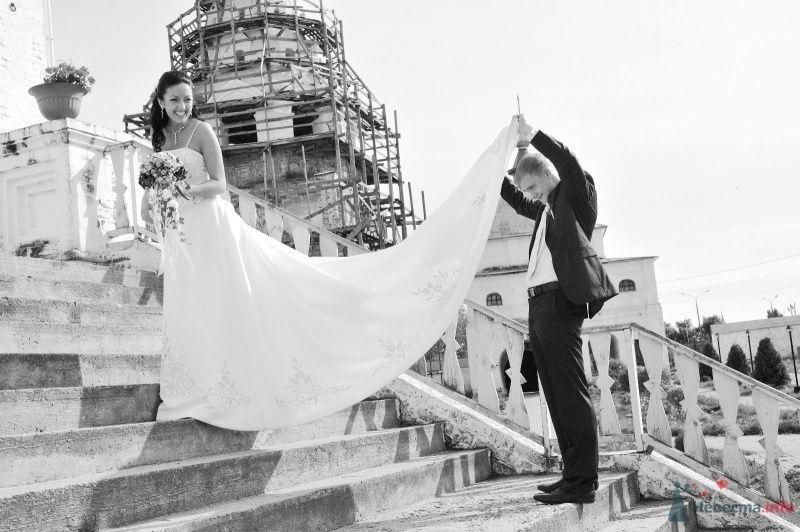 Фото 59034 в коллекции Наша свадьба ! - OlgaF