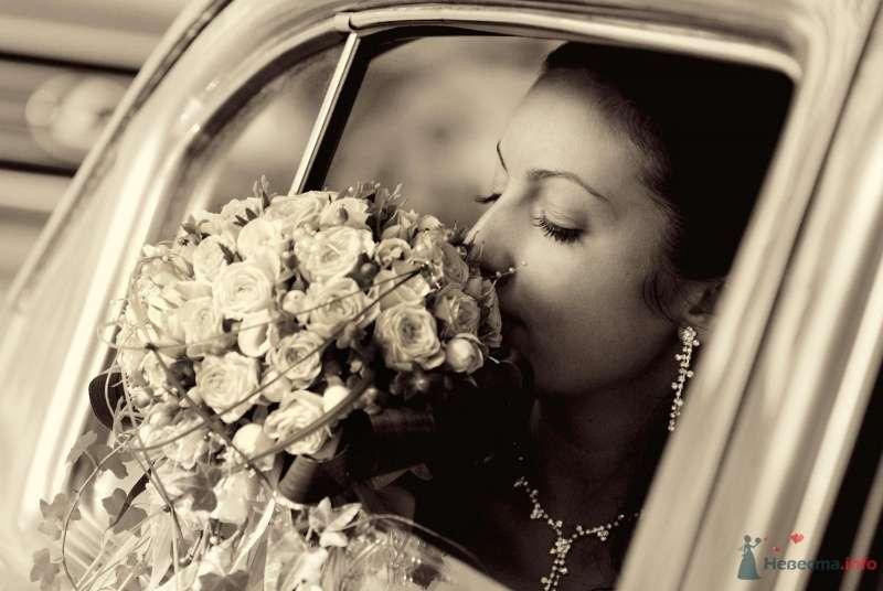 Фото 59037 в коллекции Наша свадьба ! - OlgaF