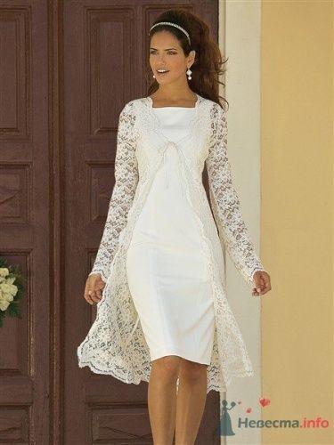 Фото 21750 в коллекции платье - Теша